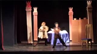 &quotPrint si cersetor&quot - Teatrul pentru Copii si Tineret &quotCalutul de mare&quot - ...