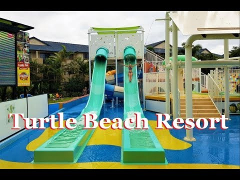 Turtle Beach Resort - GOLD COAST - Australia