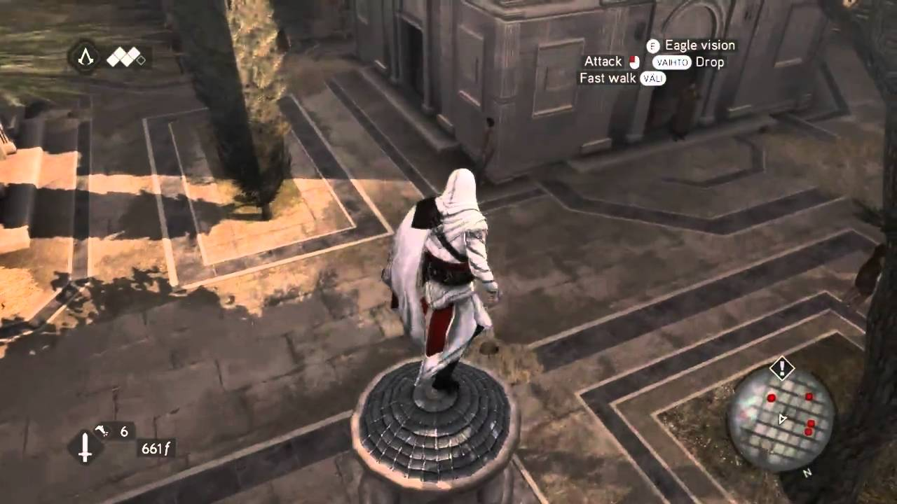 Free Download Assassin's Creed: Brotherhood Full Version - Ronan Elektron