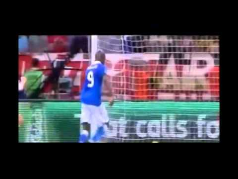 Top 10 Goals of Euro 2012