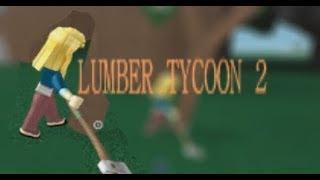 Die neue Axt! | Lumber Tycoon 2 ROBLOX #02