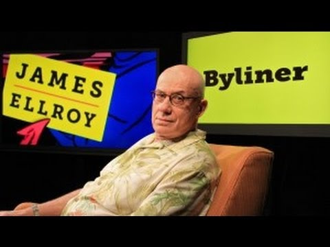 Real L.A. Sleaze and Legend with James Ellroy