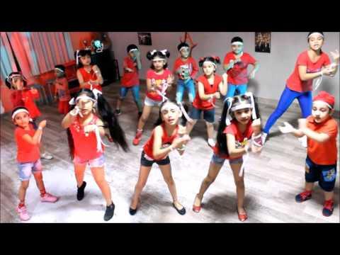 Dil Kare Chu Che - Singh Is Bliing | Akshay Kumar,THE DANCE MAFIA MOHALI,9501915706