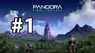 lets Play Pandora: First Contact Part One