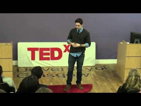 The Value of Self-Reflection | James Schmidt | TEDxUniversityofGlasgow