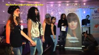 Miss Porto San Giorgio 4^ selezione Caffe Eclisse - Terra Nostra 200