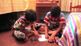 eeshoykku oru kathu - christian devotional short film malayalam 2k15