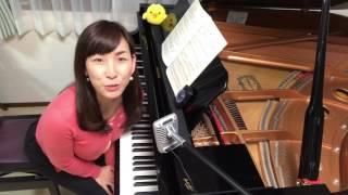 3.牧歌/ブルグミュラーを弾いてみた!【ペダル付き】 thumbnail