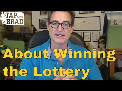 About Winning the Lottery (Please read the note in the description box) - Tapping with Brad Yatesиз YouTube · С высокой четкостью · Длительность: 9 мин48 с  · Просмотры: более 77.000 · отправлено: 31-5-2016 · кем отправлено: Brad Yates