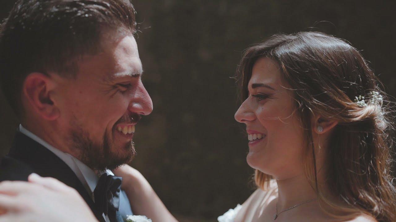 Federica & Giuseppe