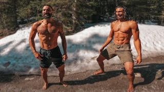 How to GET LEAN without trying too hard (3 Tips)