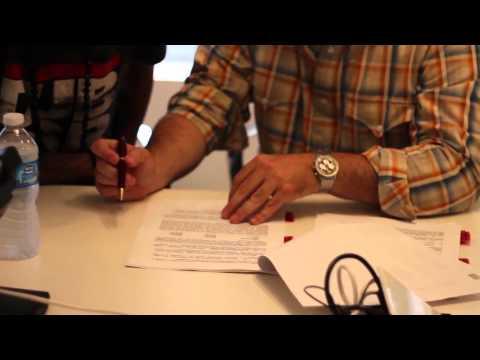 Producer Jahlil Beats Signed to Jay z label Roc Nation