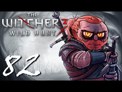The Witcher: Wild Hunt [Part 82] - Rock n' Roll