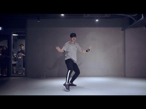 Eunho Kim Choreography / Earned It - The Weekend (ESPEN Remix)