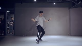 Скачать Eunho Kim Choreography Earned It The Weekend ESPEN Remix