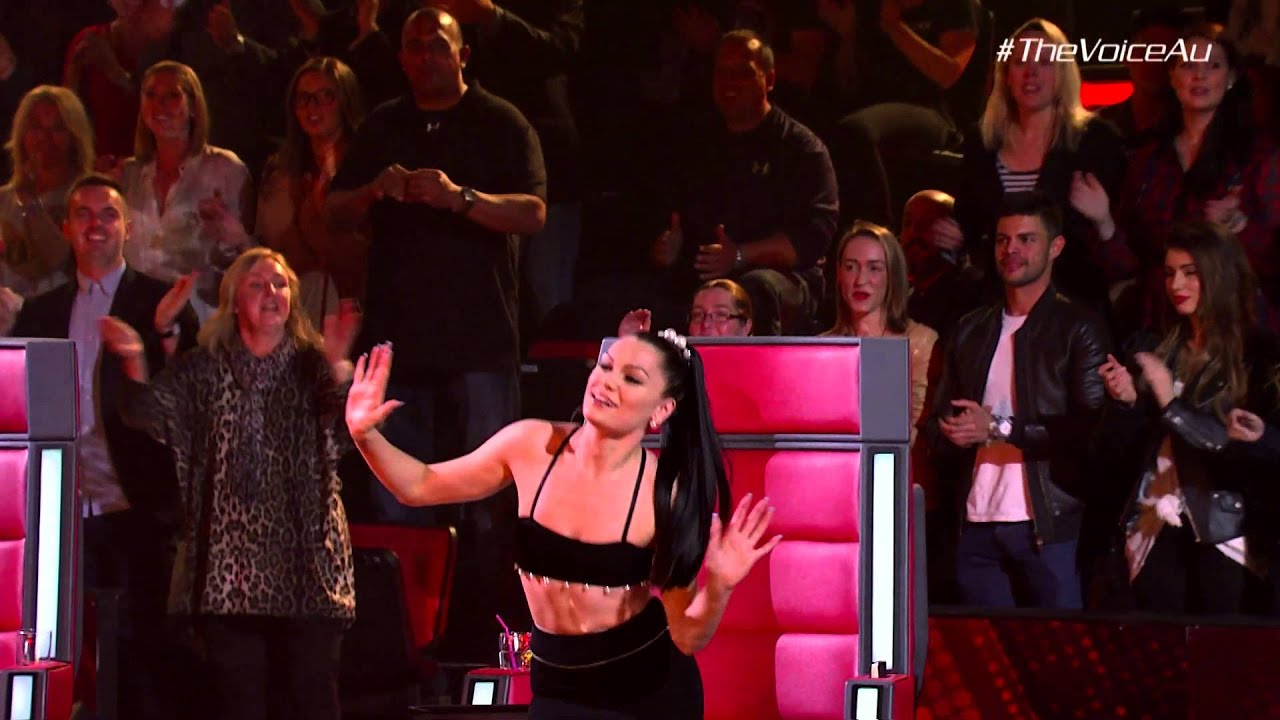 the voice australia - photo #27