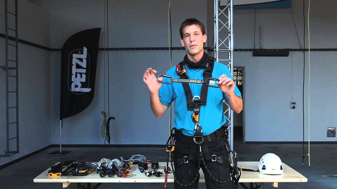 Petzl Klettergurt Altitude : Sitta petzl s high end climbing and mountaineering harness youtube