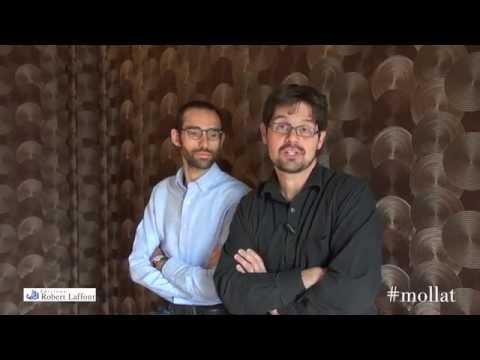 Vidéo de Gonzague Tosseri