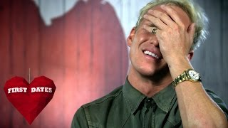 Jamie Laing Gets Found Out On First Date   First Dates