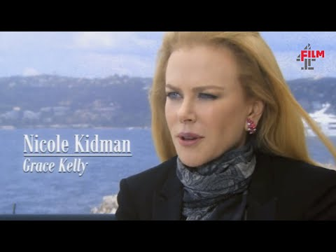 Nicole Kidman & Tim Roth on Grace Of Monaco | Interview | Film4