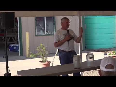 Menoken Farm Live Stream