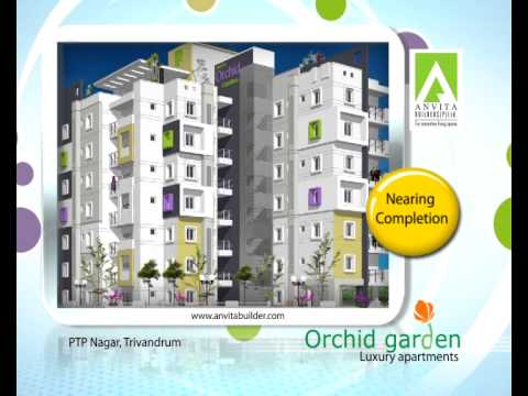 Anvita Builders Cochin