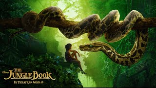 "Through Mowgli's Eyes Pt. 1 ""kaa's Jungle"" 360 Experience - Disney's The Jungle Book"