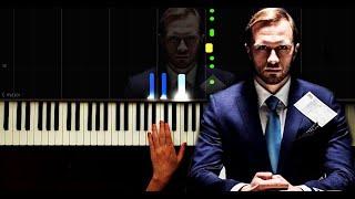 Axel Thesleff - Bad Karma - Easy - Piano