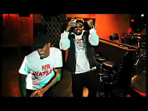 Thug Brothers - Free Boosie / Mr. Watson [Unsigned Hype]