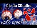 Derrotando al Ojo de Cthulhu en modo experto - Tácticas y consejos - Terraria 1.3