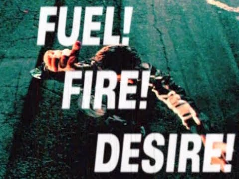Metallica - Fuel [Official Music Video]