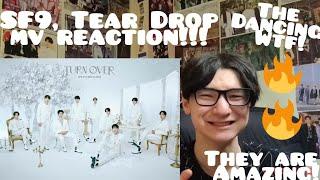 SF9(에스에프나인), Tear Drop MV Reaction!!!