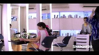 Nene Madhuri Aithe Movie Scenes - Antara Mali going through a makeover - Rajpal Yadav, RGV