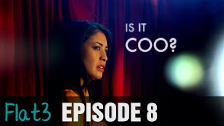 FLAT3 - EP8. THE PROMO GIRL | Comedy Web Series