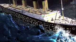 Terra Titanic by Peter Schilling (English version)