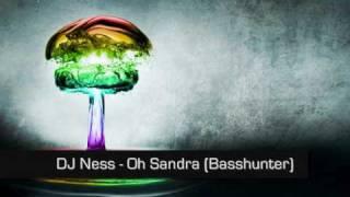 Download Basshunter - Oh Sandra (DJ Ness Remake)