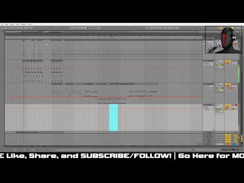 Live Streaming Electronic #Music Production #Trance #EDM #AbletonLive #Advice