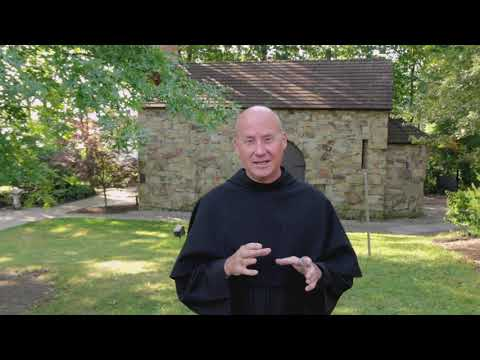 Fr. Dave on His Favorite Franciscan University Program