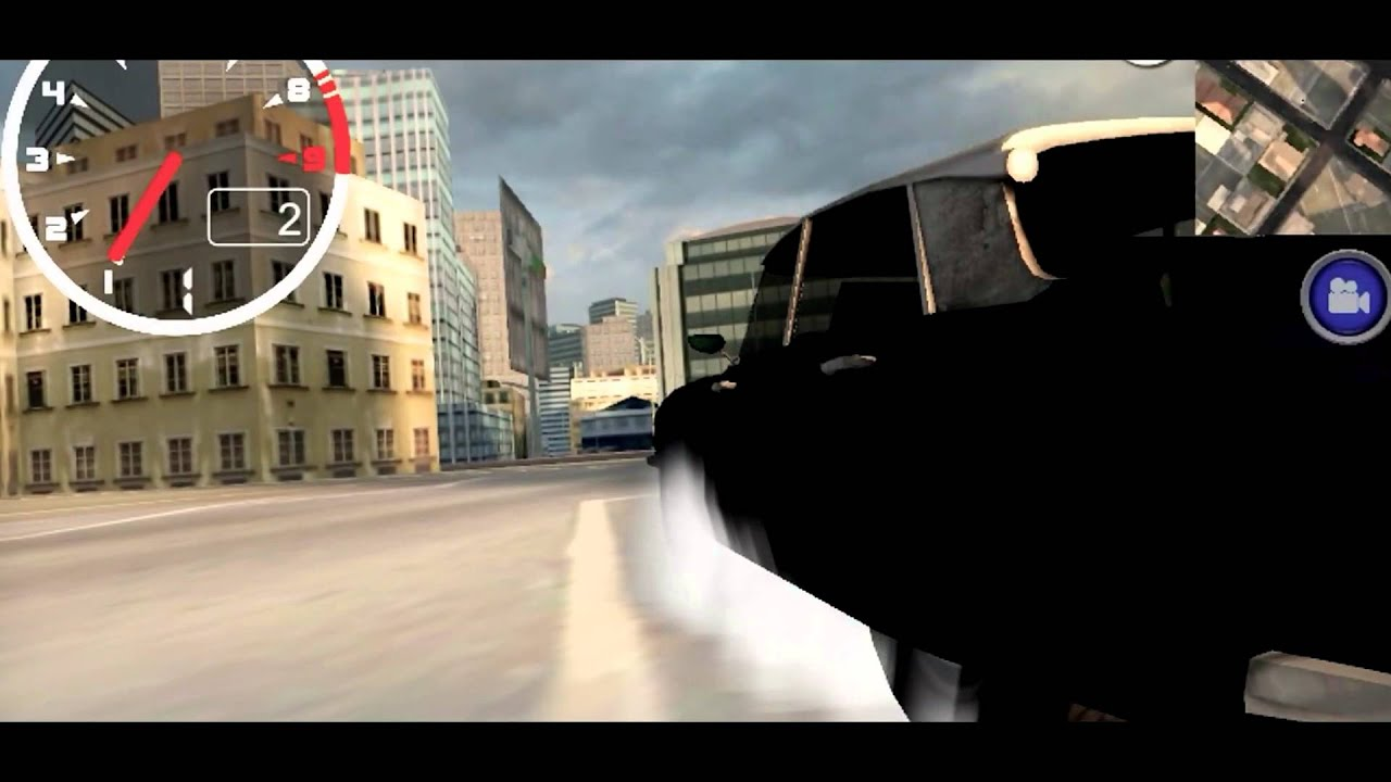 Super car city driving sim free games free online - Classic Car City Driving Sim Game Trailer