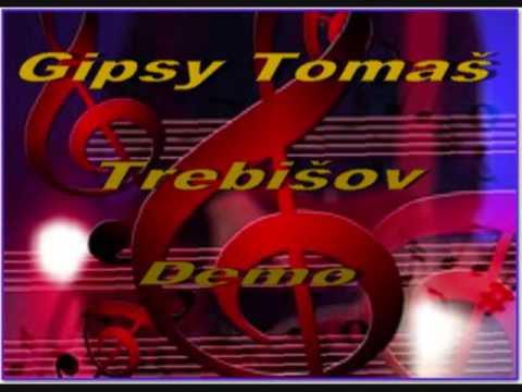 Gipsy Tomaš Trebišov Demo(č8) 2.9.2016