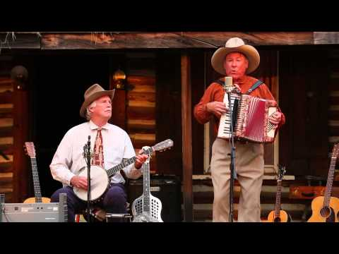 Yodeling Cowboy - Sourdough Slim and Robert Armstrong