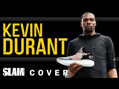 KEVIN DURANT on the KD11, His Past with Nike and Speaking His ...