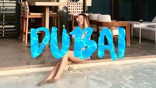 Dubai Nikki Beach - Julians Geburtstagsgeschenk!