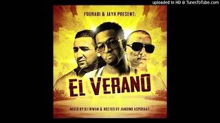 EL VERANO #5 - Fouradi & Jayh - Foto( Chipmunk Version )
