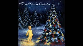Trans-Siberian Orchestra Carol of the Bells 10 HOURS