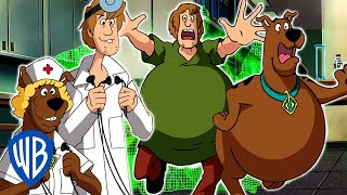 Scooby-Doo! | Scooby Enters a Video Game | WB Kids #Scoobtober