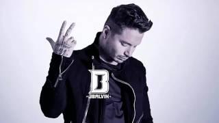 J Balvin Ft. Daddy Yankee - Pierde Los Modales (Que se prenda el party)