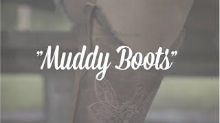 Sarah Martin- Muddy Boots  (Official Lyric Video)