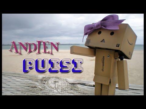 ANDIEN-PUISI || FULL LYRICS
