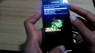 cwm recovery Temporary for GT-I9070 [samsung galaxy s advance]